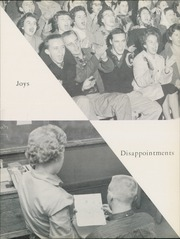 Page 9, 1958 Edition, Gray High School - Blue and Gold Yearbook (Winston Salem, NC) online yearbook collection