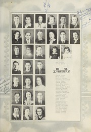 Page 17, 1939 Edition, Stoneville High School - Pioneer Yearbook (Stoneville, NC) online yearbook collection