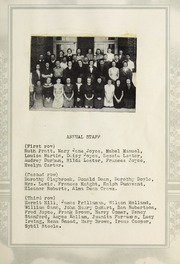 Page 7, 1939 Edition, Stoneville High School - Pioneer Yearbook (Stoneville, NC) online yearbook collection
