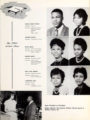 Page 13, 1964 Edition, Ligon High School - Echo Yearbook (Raleigh, NC) online yearbook collection