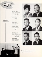 Page 15, 1964 Edition, Ligon High School - Echo Yearbook (Raleigh, NC) online yearbook collection