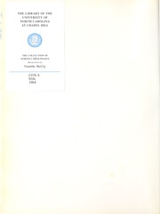 Page 4, 1964 Edition, Ligon High School - Echo Yearbook (Raleigh, NC) online yearbook collection