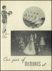 Page 7, 1956 Edition, Granite Falls High School - Boulder Yearbook (Granite Falls, NC) online yearbook collection