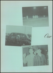 Page 10, 1957 Edition, Granite Falls High School - Boulder Yearbook (Granite Falls, NC) online yearbook collection