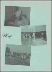 Page 11, 1957 Edition, Granite Falls High School - Boulder Yearbook (Granite Falls, NC) online yearbook collection