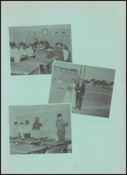 Page 13, 1957 Edition, Granite Falls High School - Boulder Yearbook (Granite Falls, NC) online yearbook collection