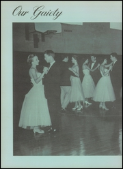 Page 14, 1957 Edition, Granite Falls High School - Boulder Yearbook (Granite Falls, NC) online yearbook collection