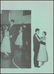 Page 15, 1957 Edition, Granite Falls High School - Boulder Yearbook (Granite Falls, NC) online yearbook collection
