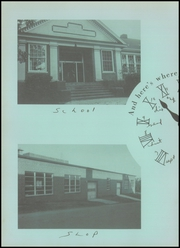 Page 16, 1957 Edition, Granite Falls High School - Boulder Yearbook (Granite Falls, NC) online yearbook collection