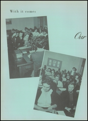 Page 8, 1957 Edition, Granite Falls High School - Boulder Yearbook (Granite Falls, NC) online yearbook collection