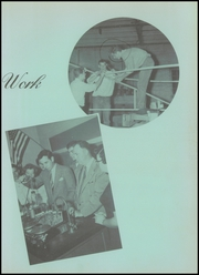 Page 9, 1957 Edition, Granite Falls High School - Boulder Yearbook (Granite Falls, NC) online yearbook collection