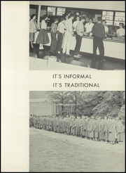 Page 9, 1959 Edition, Granite Falls High School - Boulder Yearbook (Granite Falls, NC) online yearbook collection