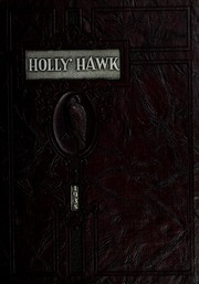 1938 Edition, Mount Holly High School - Holly Hawk Yearbook (Mount Holly, NC)