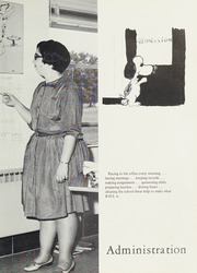 Page 15, 1969 Edition, Roxboro High School - Rocket Yearbook (Roxboro, NC) online yearbook collection