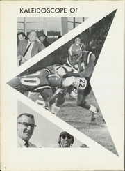 Page 10, 1967 Edition, Hunter Huss High School - Astron Yearbook (Gastonia, NC) online yearbook collection