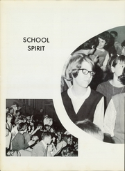 Page 14, 1967 Edition, Hunter Huss High School - Astron Yearbook (Gastonia, NC) online yearbook collection