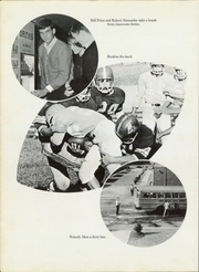 Page 16, 1967 Edition, Hunter Huss High School - Astron Yearbook (Gastonia, NC) online yearbook collection