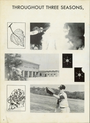 Page 6, 1967 Edition, Hunter Huss High School - Astron Yearbook (Gastonia, NC) online yearbook collection