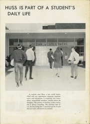 Page 7, 1967 Edition, Hunter Huss High School - Astron Yearbook (Gastonia, NC) online yearbook collection