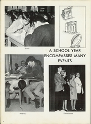 Page 8, 1967 Edition, Hunter Huss High School - Astron Yearbook (Gastonia, NC) online yearbook collection