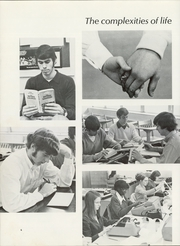 Page 12, 1971 Edition, Hunter Huss High School - Astron Yearbook (Gastonia, NC) online yearbook collection