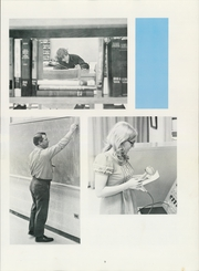 Page 15, 1971 Edition, Hunter Huss High School - Astron Yearbook (Gastonia, NC) online yearbook collection