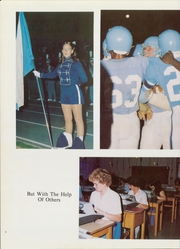 Page 10, 1978 Edition, Hunter Huss High School - Astron Yearbook (Gastonia, NC) online yearbook collection