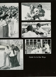 Page 13, 1978 Edition, Hunter Huss High School - Astron Yearbook (Gastonia, NC) online yearbook collection