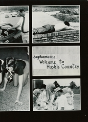 Page 9, 1978 Edition, Hunter Huss High School - Astron Yearbook (Gastonia, NC) online yearbook collection