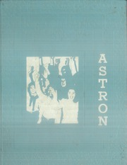 Page 1, 1982 Edition, Hunter Huss High School - Astron Yearbook (Gastonia, NC) online yearbook collection