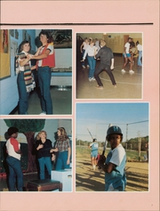 Page 11, 1982 Edition, Hunter Huss High School - Astron Yearbook (Gastonia, NC) online yearbook collection