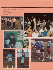 Page 14, 1982 Edition, Hunter Huss High School - Astron Yearbook (Gastonia, NC) online yearbook collection