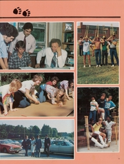 Page 15, 1982 Edition, Hunter Huss High School - Astron Yearbook (Gastonia, NC) online yearbook collection