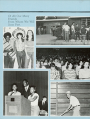 Page 16, 1982 Edition, Hunter Huss High School - Astron Yearbook (Gastonia, NC) online yearbook collection