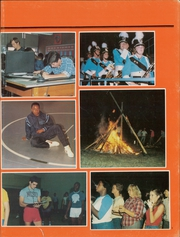 Page 7, 1982 Edition, Hunter Huss High School - Astron Yearbook (Gastonia, NC) online yearbook collection