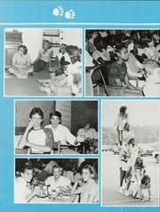 Page 8, 1982 Edition, Hunter Huss High School - Astron Yearbook (Gastonia, NC) online yearbook collection