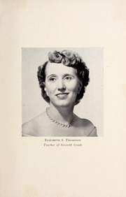 Page 11, 1956 Edition, Ravenscroft School - Raven Yearbook (Raleigh, NC) online yearbook collection