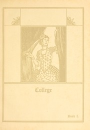Page 13, 1928 Edition, Chowan College - Chowanoka Yearbook (Murfreesboro, NC) online yearbook collection