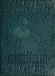 Page 1, 1950 Edition, Chowan College - Chowanoka Yearbook (Murfreesboro, NC) online yearbook collection