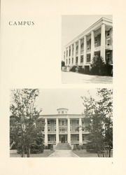 Page 9, 1950 Edition, Chowan College - Chowanoka Yearbook (Murfreesboro, NC) online yearbook collection