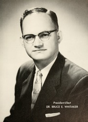 Page 15, 1957 Edition, Chowan College - Chowanoka Yearbook (Murfreesboro, NC) online yearbook collection