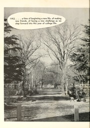 Page 10, 1959 Edition, Chowan College - Chowanoka Yearbook (Murfreesboro, NC) online yearbook collection