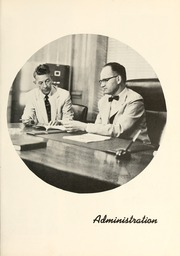 Page 13, 1959 Edition, Chowan College - Chowanoka Yearbook (Murfreesboro, NC) online yearbook collection