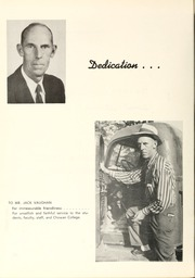 Page 8, 1959 Edition, Chowan College - Chowanoka Yearbook (Murfreesboro, NC) online yearbook collection