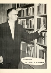 Page 9, 1959 Edition, Chowan College - Chowanoka Yearbook (Murfreesboro, NC) online yearbook collection