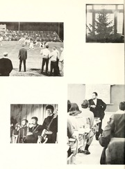 Page 10, 1967 Edition, Chowan College - Chowanoka Yearbook (Murfreesboro, NC) online yearbook collection