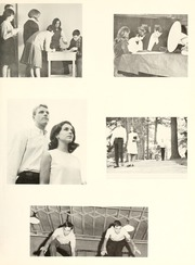 Page 11, 1967 Edition, Chowan College - Chowanoka Yearbook (Murfreesboro, NC) online yearbook collection