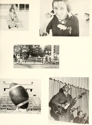 Page 13, 1967 Edition, Chowan College - Chowanoka Yearbook (Murfreesboro, NC) online yearbook collection