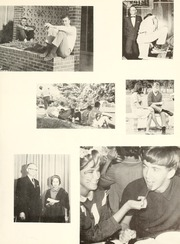 Page 7, 1967 Edition, Chowan College - Chowanoka Yearbook (Murfreesboro, NC) online yearbook collection