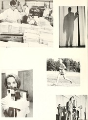 Page 8, 1967 Edition, Chowan College - Chowanoka Yearbook (Murfreesboro, NC) online yearbook collection